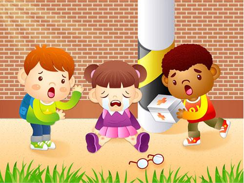 到底谁该为幼儿园意外伤害事故买单?