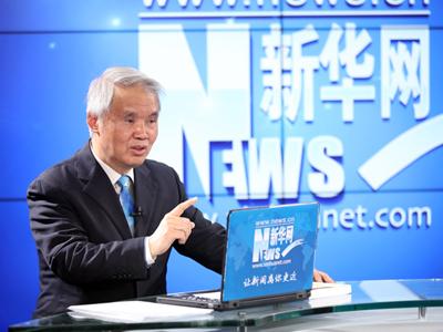 """中央党史研究室原副主任李忠杰:共产党人的""""初心""""是什么?"""