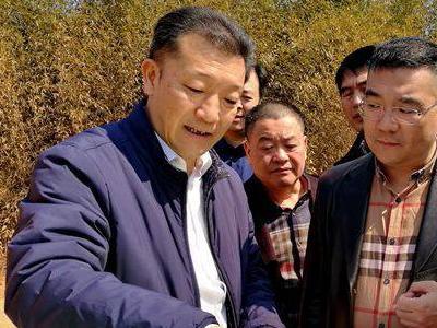 勤政务实的全国优秀县委书记廖俊波