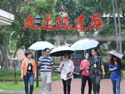 莆田秀屿区举行庆祝中华人民共和国成立70周年十音八乐比赛