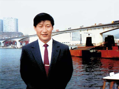 《习近平在厦门》在我省党员干部中引起热烈反响