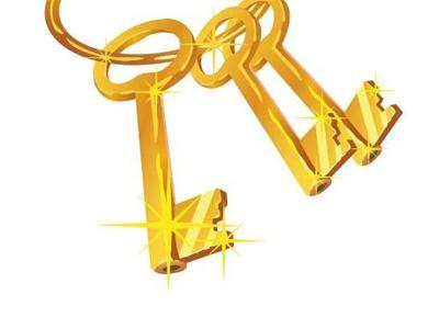 """今日谈:选准""""适用的钥匙"""""""