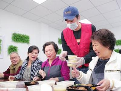 """天津市大力发展学前教育和养老体系建设 补齐""""一老一小""""民生短板"""