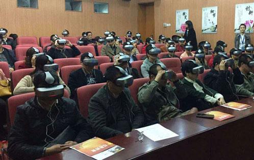 """福州市委组织部传统文化党性教育基地 """"六个一工程"""""""
